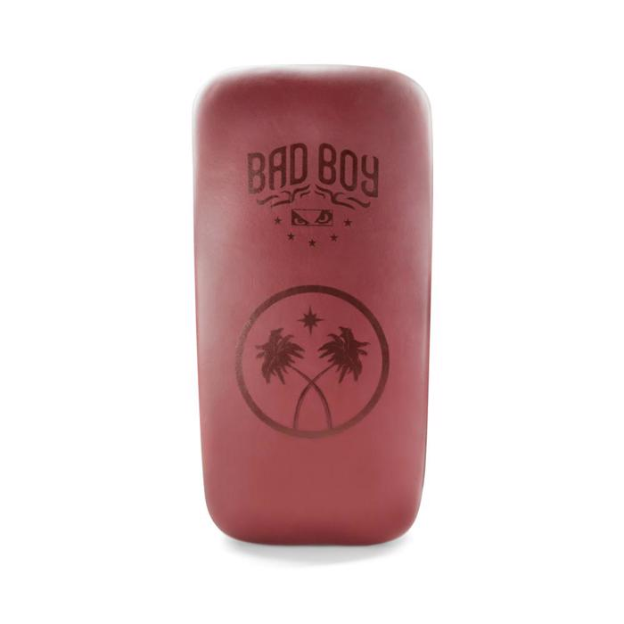 BAD BOY HERITAGE THAI PADS -red