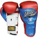 Danger ultimate fighter Gloves-american Hero