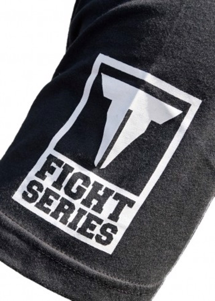 Throwdown Fighter Tshirt