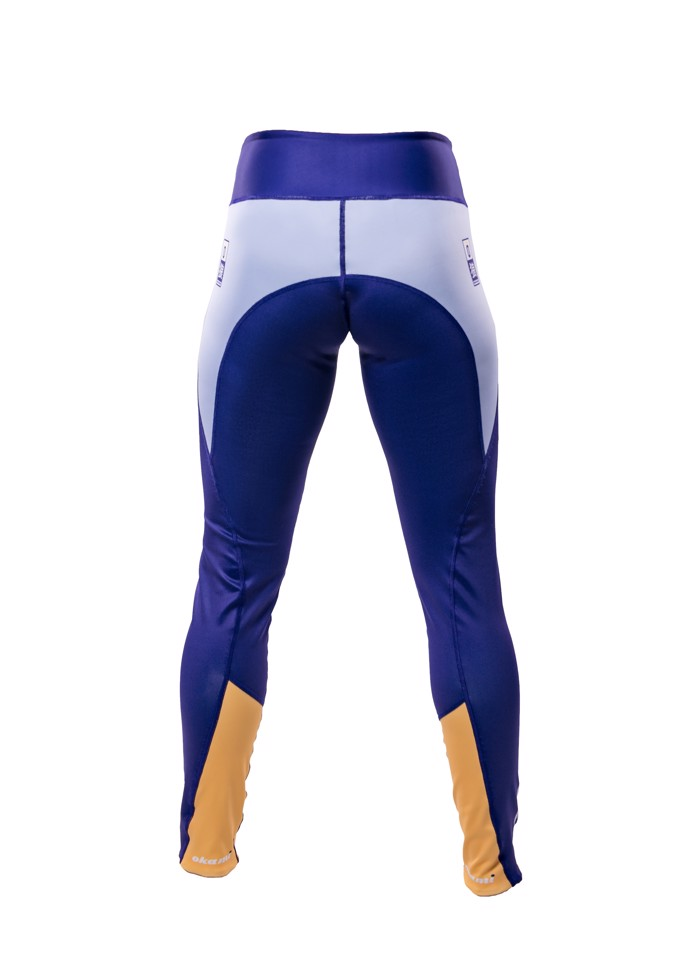 Okami Ladies Spats Competition Basic #1
