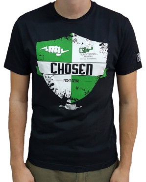 Chosen Traditional Tshirt