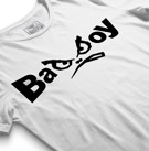BAD BOY Retro T-Shirt-white